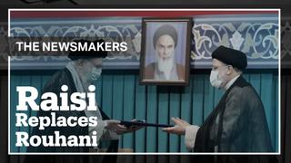 Will Raisi Be Able To Change Iran's Fortunes?