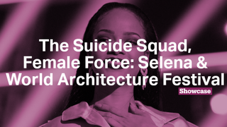 World Architecture Festival   The Suicide Squad   Female Force: Selena