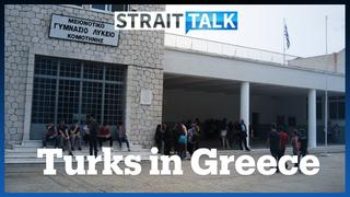 What's Behind Greece's Unfair Treatment of Its Turkish Minority?