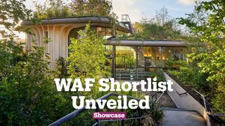 WAF Shortlist Unveiled