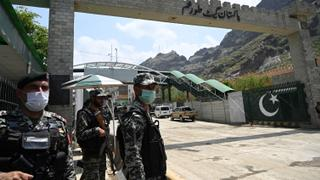 Traders face uncertainty at Afghan-Pakistan border | Money Talks
