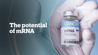 The forgotten superpower of mRNA vaccines?
