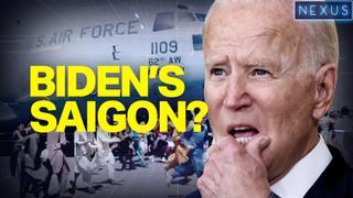 Afghanistan: Biden's Blunder. Why Kabul Is Worse Than Saigon
