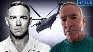 Vietnam Pilot Captain Gerald 'Gerry' Berry Says Kabul Worse Than Saigon