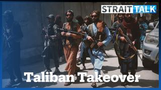 Where Is Afghanistan Headed Under the Taliban