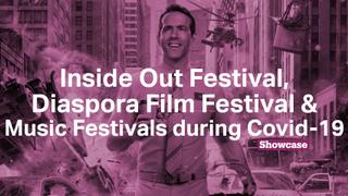 Spain's Virus Spreading Concerts   Diaspora Film Festival   Inside Out Festival