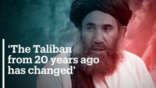 Abdul Salam Zaeef talks to TRT World