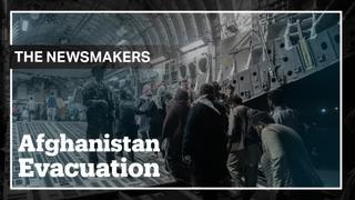 Afghanistan's Asylum-Seekers