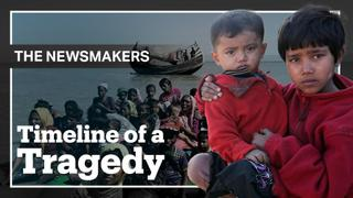 The Plight of the Rohingya Four Years On
