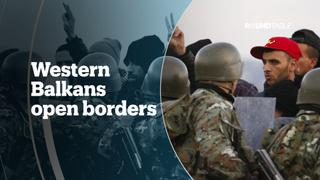 Is the Western Balkans ready for borderless travel?