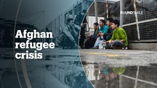 How prepared is Europe for an Afghan refugee influx?