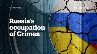 Will Russia ever end its occupation of Crimea?