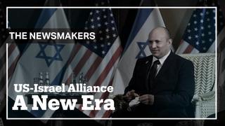 Israeli PM Bennett Meets Biden Amid Growing Mideast Tensions