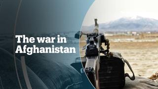 Was the Afghanistan war worth fighting?