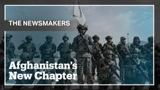 Afghanistan: After America's Longest War