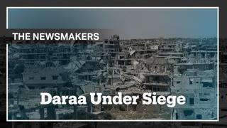 Syria: Thousands Trapped After Assad's Forces Bombard Daraa