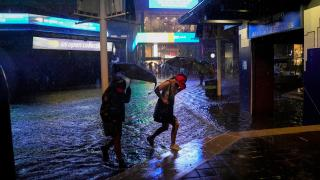 Flash floods prompt state of emergency in New York City | Money Talks