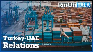 Are Turkey and the UAE Putting Years of Tensions Behind Them?