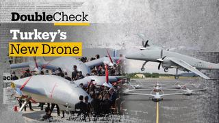 Will Turkey's newest combat drones be a game changer?