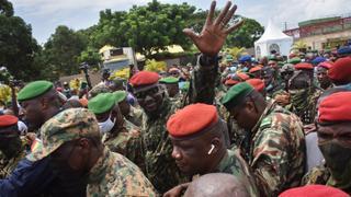 Guinea thrown into uncertainty as military seizes power | Money Talks