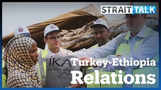 Turkey Offers to Mediate Ethiopia-Sudan Dispute