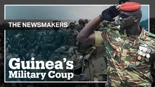 Guinea: Military Coup Aims to End Corruption