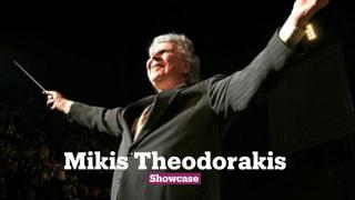 Remembering Mikis Theodorakis