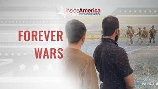 Forever Wars   Inside America with Ghida Fakhry