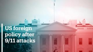 Has US foreign policy post 9/11 made the world unsafe?