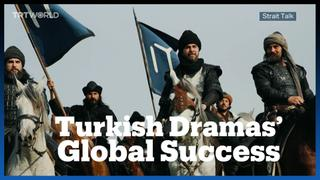 Turkish TV Series Take the World by Storm