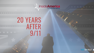 20 Years After 9/11 | Inside America with Ghida Fakry