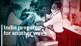 India is preparing for third wave of Covid-19 pandemic