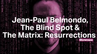 Remembering Jean-Paul Belmondo | The Matrix: Resurrections | Like Lodka