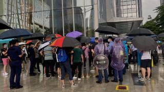 Angry investors demand China Evergrande repay loans | Money Talks