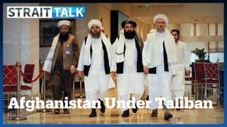 What are the Challenges Ahead for the Taliban Government?