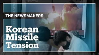 North Korea Fires More Ballistic Missiles Into Sea of Japan