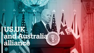 UK and Australia announce joint defence initiative