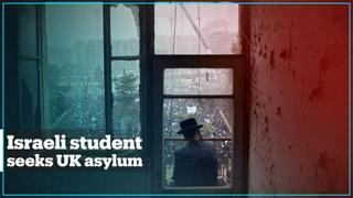 Jewish anti-Zionist student seeks asylum in UK