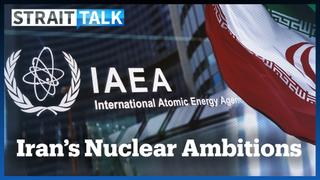 What's the Future of the Iran Nuclear Deal?