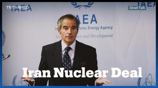 Have the IAEA and Iran Managed to Avert a Crisis?