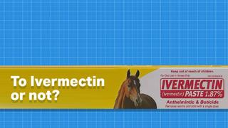 6 things to know about Ivermectin