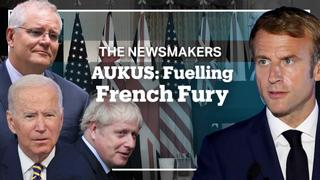 AUKUS Alliance: Will It Create More Conflict Than Connections?
