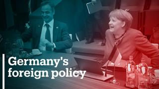 Will Germany's foreign policy change after elections?