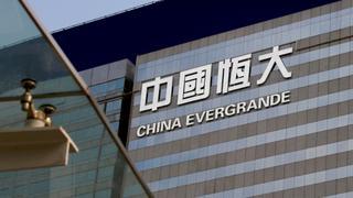 Markets slump as major Chinese builder faces default   Money Talks