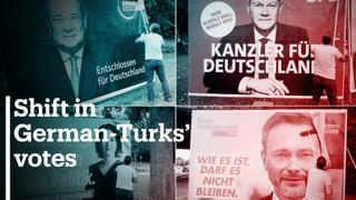 German-Turks could give conservatives a nudge at ballot box