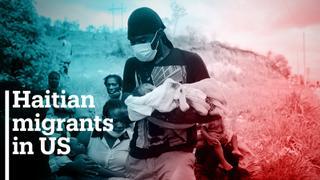UN: US mishandling Haitian migrants