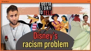 Walt Disney's racism problem | I Got A Story to Tell | S2E11