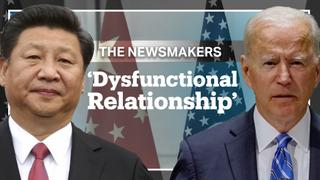 The US and China: A New Cold War?