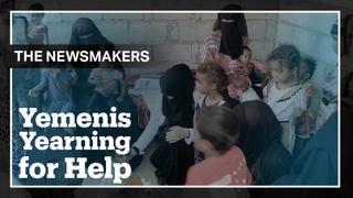 Yemen's Humanitarian Crisis Worsens as Famine Pushes Millions to the Brink