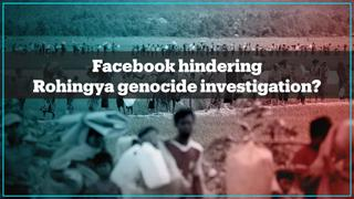 US court orders Facebook to release anti-Rohingya content records